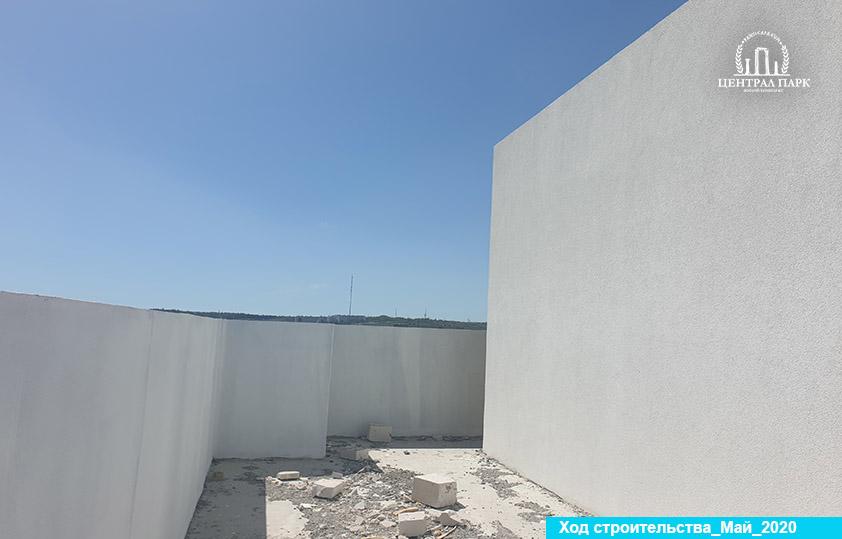 Ход строительства_май_2020